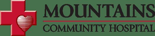 Mountains Community Hospital Logo